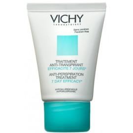 Vichy 7 Day Antiperspirant Treatment kreminis antiperspirantas 30 ml.