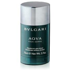 Bvlgari Aqva pour Homme pieštukinis dezodorantas vyrams 75 ml.