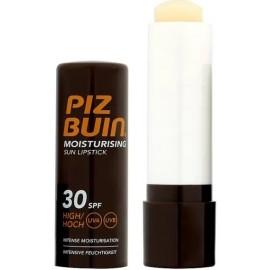 Piz Buin In Sun Lipstick SPF30 drėkinamasis apsauginis lūpų balzamas 4,9 g.