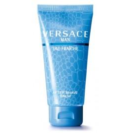 Versace Man Eau Fraiche balzamas po skutimosi vyrams 75 ml.