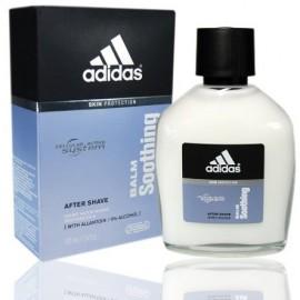 Adidas Balm Soothing balzamas po skutimosi vyrams 100 ml.