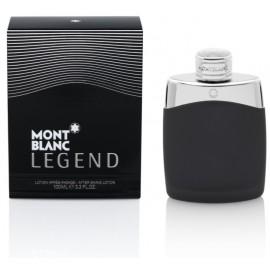 Mont Blanc Legend losjonas po skutimosi vyrams 100 ml.