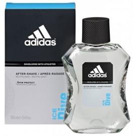 Adidas Ice Dive losjonas po skutimosi vyrams 100 ml.