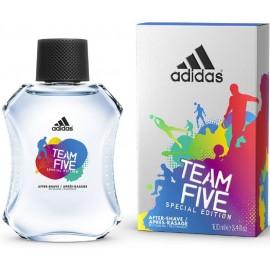 Adidas Team Five losjonas po skutimosi vyrams 100 ml.