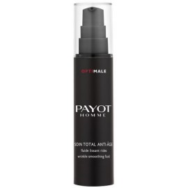 Payot Homme Optimale Wrinkle Smoothing jauninamasis fluidas vyrams 50 ml.