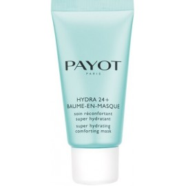 Payot Hydra 24+ Hydrating Comforting drėkinamoji kaukė 50 ml.
