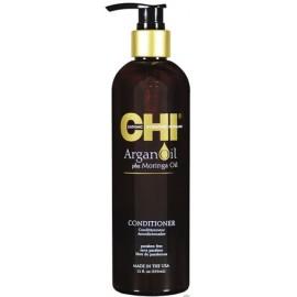 CHI Argan Oil Plus Moringa Oil kondicionierius 355 ml.