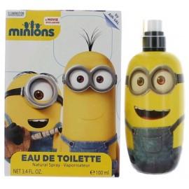 Minions 100 ml. EDT kvepalai vaikams