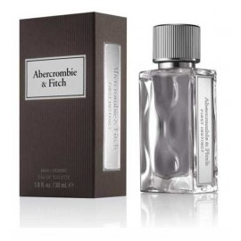 Abercrombie & Fitch First Instinct 30 ml. EDT kvepalai vyrams