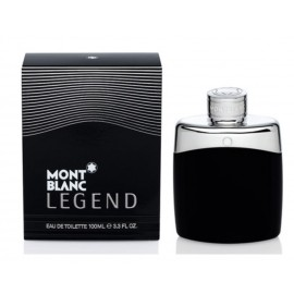 Mont Blanc Legend 100 ml. EDT kvepalai vyrams Testeris