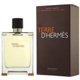 Hermès Terre d'Hermès 100 ml. EDT kvepalai vyrams