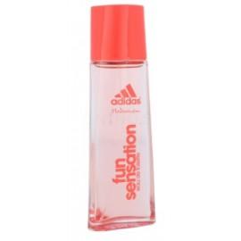Adidas Fun Sensation 50 ml. EDT kvepalai moterims