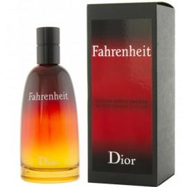 Dior Fahrenheit losjonas po skutimosi vyrams 100 ml.