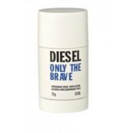 Diesel Only The Brave pieštukinis dezodorantas vyrams 75 ml.