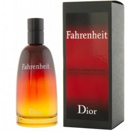 Dior Fahrenheit losjonas po skutimosi vyrams 50 ml.