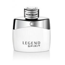 Mont Blanc Legend Spirit EDT kvepalai vyrams