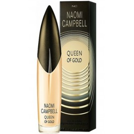 Naomi Campbell Queen of Gold 30 ml. EDP kvepalai moterims