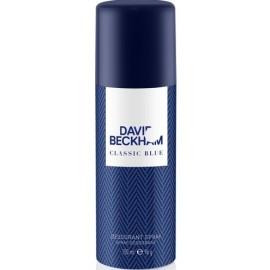 David Beckham Classic Blue 150 ml. dezodorantas vyrams