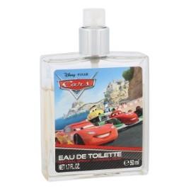 Disney Cars 50 ml. EDT kvepalai berniukams Testeris