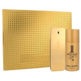 Paco Rabanne 1 Million rinkinys vyrams (kvepalai ir dezodorantas)