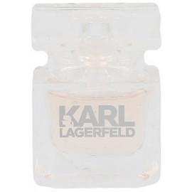 Karl Lagerfeld for Her 4 ml. EDP kvepalai moterims Miniatiūra