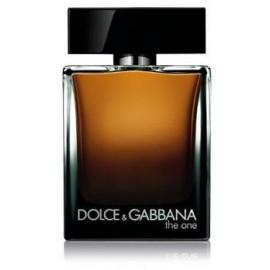 Dolce & Gabbana The One for Men Eau de Parfum EDP kvepalai vyrams