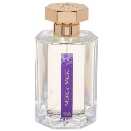 L artisan parfumeur mure et musc 100 ml edt kvepalai for Mure et musc l artisan parfumeur