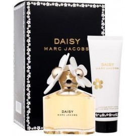 Marc Jacobs Daisy rinkinys moterims (100 ml. EDT + losjonas)
