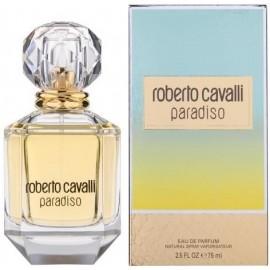 Roberto Cavalli Paradiso 75 ml. EDP kvepalai moterims