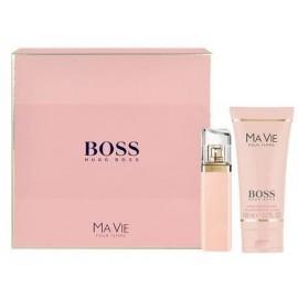 Hugo Boss Ma Vie rinkinys moterims (50 ml. EDP + losjonas)