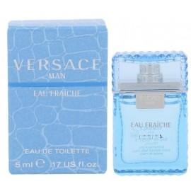 Versace Man Eau Fraiche 5 ml EDT kvepalai vyrams