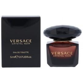 Versace Crystal Noir 5 ml. EDT kvepalai moterims