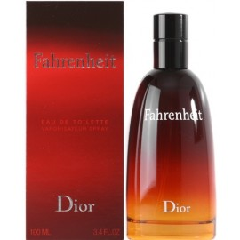 Dior Fahrenheit 100 ml. EDT kvepalai vyrams