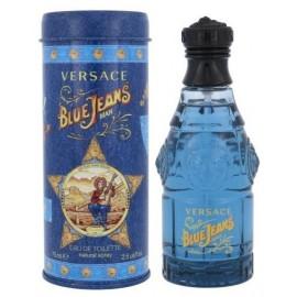 Versace Blue Jeans 75 ml. EDT kvepalai vyrams