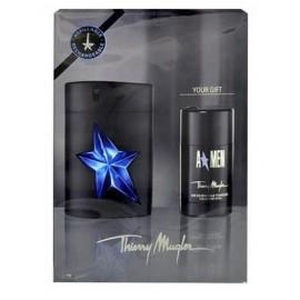 Thierry Mugler A*Men rinkinys vyrams (100 ml. EDT + dezodorantas)