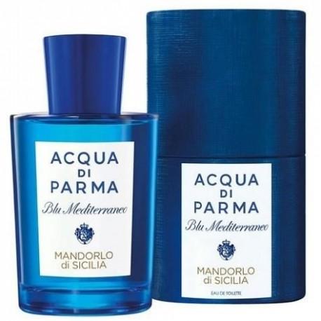 Acqua di Parma Blu Mediterraneo Mandorlo di Sicilia 75 ml. EDT kvepalai moterims ir vyrams
