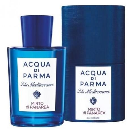 Acqua di Parma Blu Mediterraneo Mirto Di Panarea 75 ml EDT kvepalai moterims ir vyrams