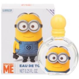 Minions Minions 7 ml. EDT kvepalai vaikams