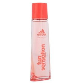 Adidas Fun Sensation 50 ml EDT kvepalai moterims