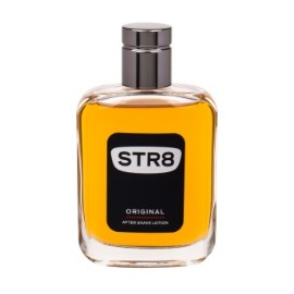 STR8 Original losjonas po skutimosi 100 ml.