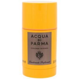 Acqua di Parma Colonia Intensa pieštukinis dezodorantas vyrams 75 ml.