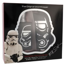 Disney Star Wars Stormtrooper rinkinys berniukams (75 ml. EDT + gelis 150 ml.)