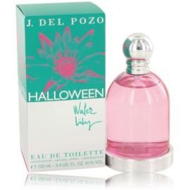Jesus Del Pozo Halloween Water Lilly 100 ml. EDT kvepalai moterims