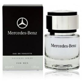 Mercedes Benz Mercedes-Benz 40 ml. EDT kvepalai vyrams