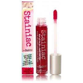 The Balm Stainiac lūpų dažai ir skaistalai 8,5 g.