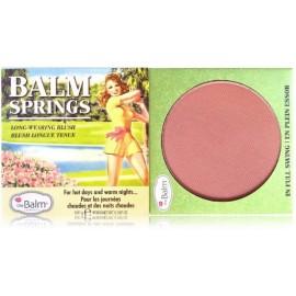 The Balm Balm Springs ilgai išliekantys skaistalai 5,61 g.