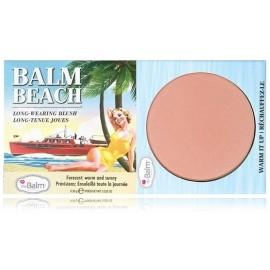 The Balm Balm Beach ilgai išliekantys skaistalai 5,576 g.