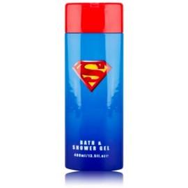 DC Comics Superman dušo gelis vaikams 400 ml.