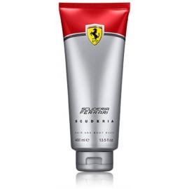 Ferrari Scuderia Ferrari dušo gelis vyrams 400 ml.