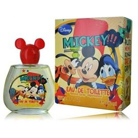Disney Mickey!!! 100 ml. EDT kvepalai vaikams